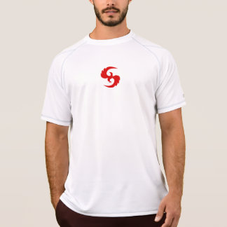 Fighting Spirit, Mind, Body Shuriken Tee
