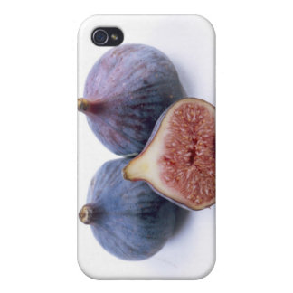 Figs For use in USA only.) Case For The iPhone 4