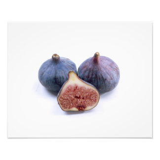 Figs For use in USA only.) Photo Print