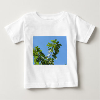 Figs on tree branches baby T-Shirt
