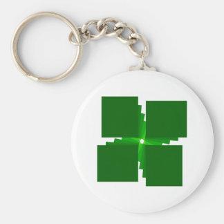 Figur Quadrate shape squares Schlüsselbänder
