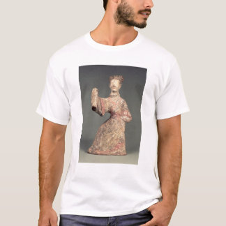 Figure of a male dancer, tomb artefact T-Shirt
