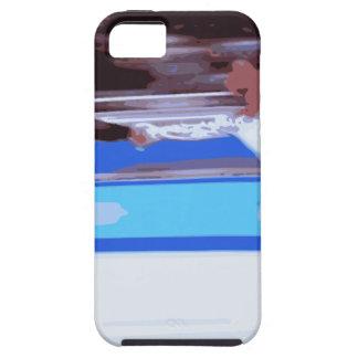 Figure Skater iPhone 5 Case