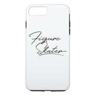 Figure Skater iPhone 8 Plus/7 Plus Case