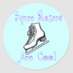 Figure Skaters Are Cool