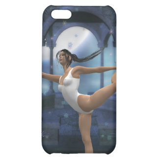 Figure Skating iPhone 4 Case