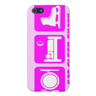 Figure skating iPhone 5/5S cover