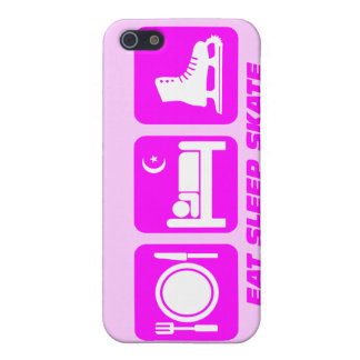 Figure skating iPhone 5 cases