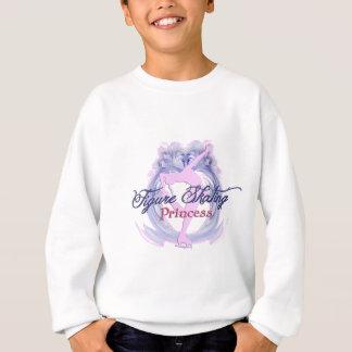 Figure Skating Princess Sweatshirt
