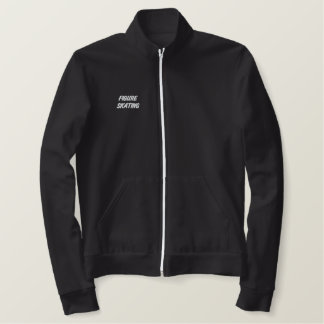 FIGURE SKATING TEAM JACKET