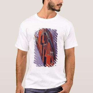 Figure Study - Design for Sculpture T-Shirt