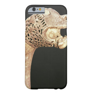 Figurehead of a Viking Longship, found at Oseberg, Barely There iPhone 6 Case