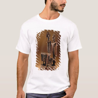 Figures with xylophone T-Shirt