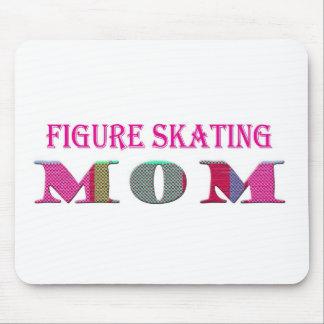 FigureSkatingMom Mousepads