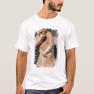 Figurine of an actor whistling T-Shirt