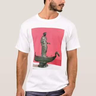 Figurine of the Goddess Sequana T-Shirt