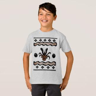 Fiji Coconut Crab Kids Shirt