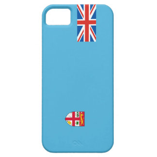 fiji country flag nation symbol long case for the iPhone 5