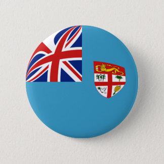Fiji Fisheye Flag Button