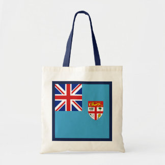 Fiji Flag Bag