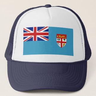 Fiji Flag Hat