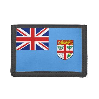 Fiji Flag Wallet