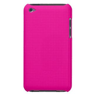 Fiji Fuchsia-Purple-Pink Magenta Tropical Romance iPod Touch Cover