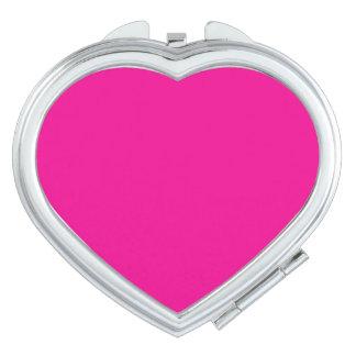 Fiji Fuchsia-Purple-Pink Magenta Tropical Romance Vanity Mirrors