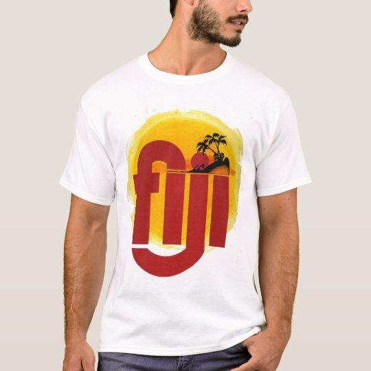 Fiji Islands Logo Shirt