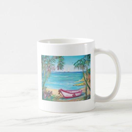 Fiji Islands Mug