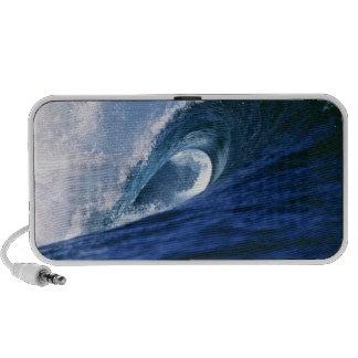 Fiji Islands Tavarua Cloudbreak A wave iPhone Speaker