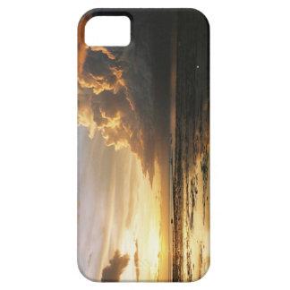 Fiji sunset 3 iPhone 5 covers