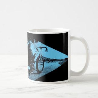 Fikeshot element coffee mug