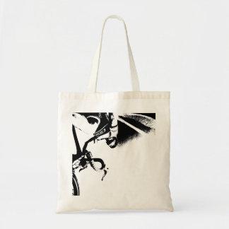 Fikeshot tote bag