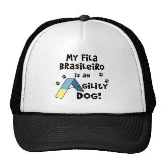 Fila Brasileiro Agility Dog Cap