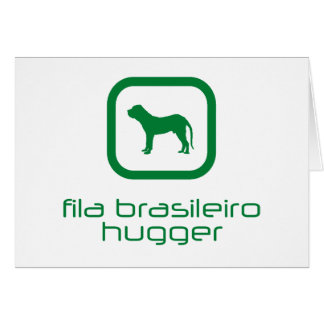Fila Brasileiro Cards