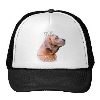 Fila Brasileiro Dad 2 Hat