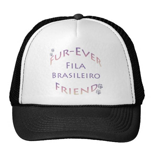 Fila Brasileiro Furever Hat