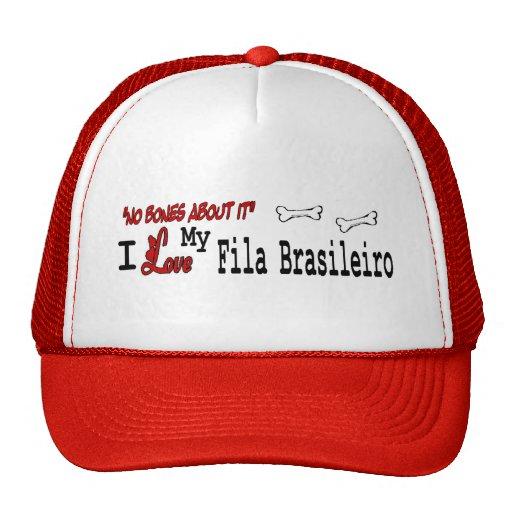 Fila Brasileiro Gifts Hats