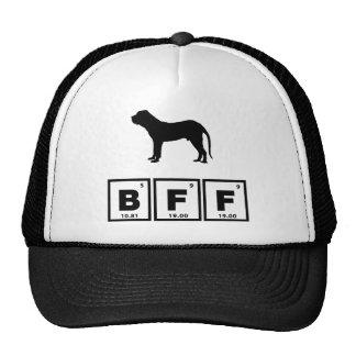 Fila Brasileiro Trucker Hats