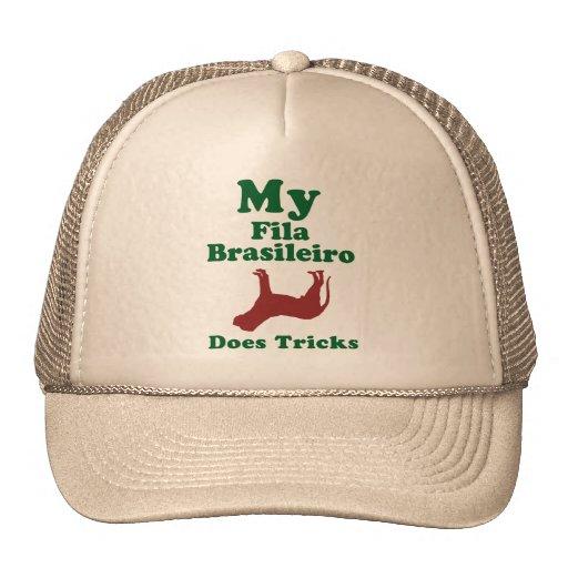 Fila Brasileiro Mesh Hat