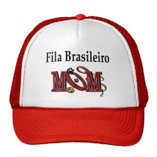 Fila Brasileiro Mom Gifts Cap