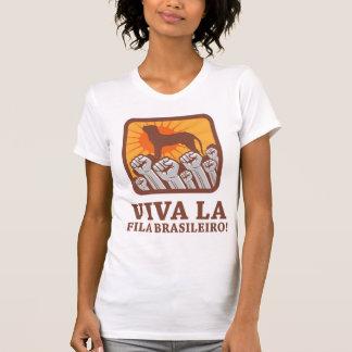 Fila Brasileiro Tee Shirt