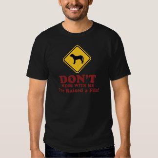 Fila Brasileiro Tshirts