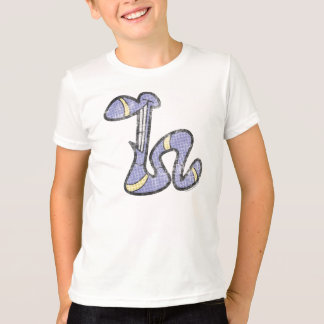 Filbert the Worm Kid's Shirt