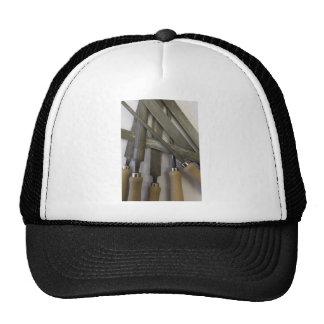Files tools cap