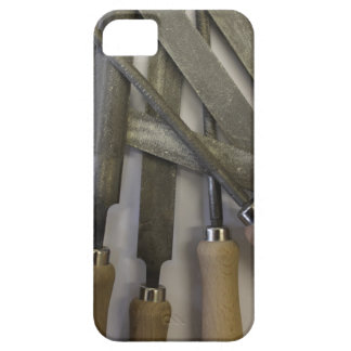 Files tools case for the iPhone 5