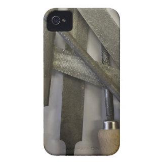 Files tools Case-Mate iPhone 4 cases