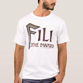 Fili Name T-Shirt