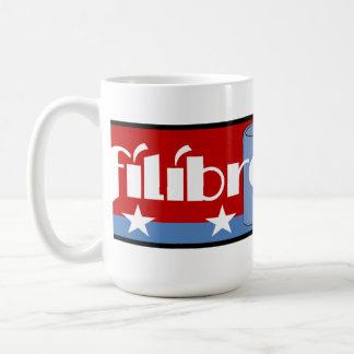Filibrewster Mug